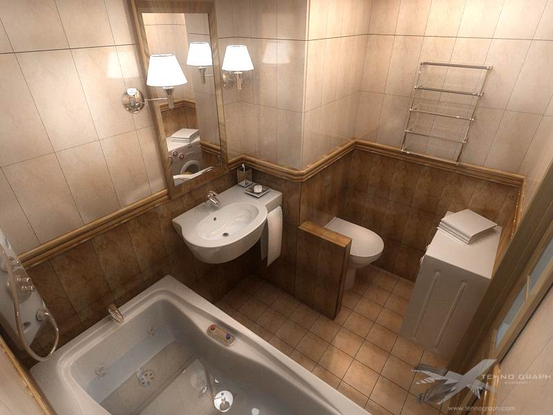 день туалет с ванной раздельно или совсемтно покупайте набор для